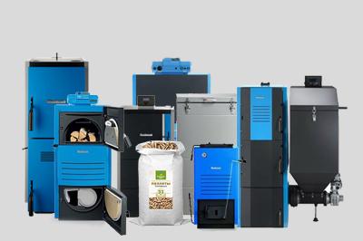 Энергонезависимые системы отопления
