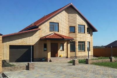 Частный дом с теплым полом и конвектором