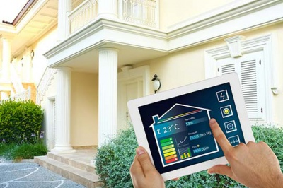 Система «Умный дом» - новый уровень в сфере автоматизации жилых помещений
