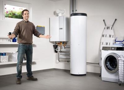 Как установить систему отопления?