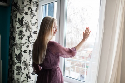 Как работают теплые окна ?