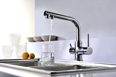 Как сэкономить на воде?