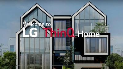 Свежие инновации Thinq от LG