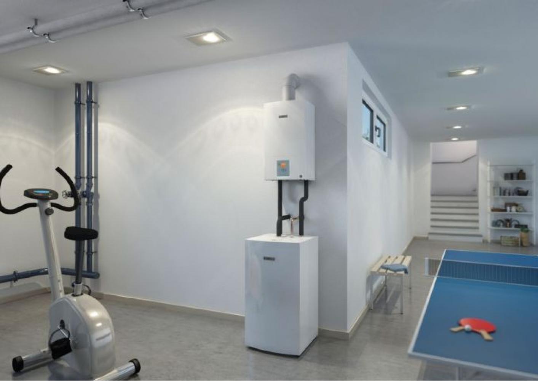 Настенные газовые котлы Bosch вошли в сотню лучших товаров российского производства