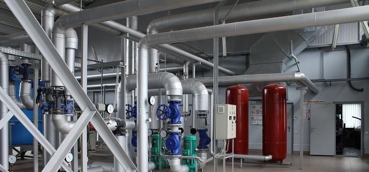 Досрочно вступил в силу новый СНиП «Внутренний водопровод и канализация зданий»