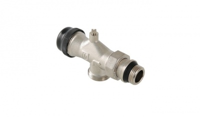 Высокоточный термостатический клапан