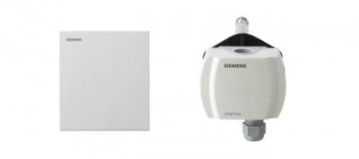 Новинка от Siemens! Датчики качества воздуха SymaroTM