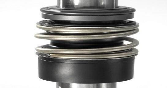 GRUNDFOS усовершенствовал конструкцию уплотнителей для насосов серии NB