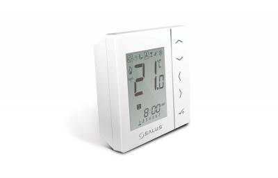 SALUS Controls представляет систему управления отоплением серии iT600RF