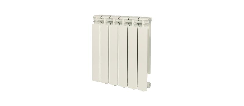 Новые алюминиевые радиаторы отопления STOUT Bravo