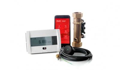 Ультразвуковые теплосчетчики «Данфосс» включены в систему АСКУЭ «Ресурс»