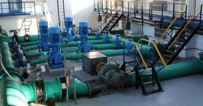 3,5 миллиона рублей в год экономит водоканал Костромы