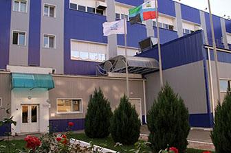 Монтаж паропровода на заводе ВЕРОФАРМ
