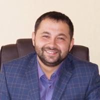 Меркушенко Антон Владимирович